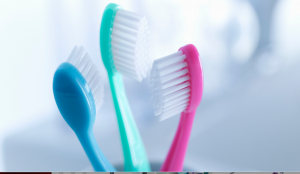 how often should you change your toothbrush and why
